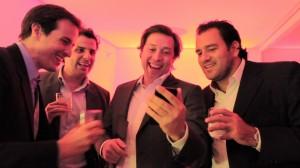 O que rolou de melhor no lançamento do 4G Max da Claro na Casa Glamurama