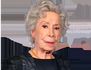 Morre uma das grandes damas do teatro e televisão brasileiros