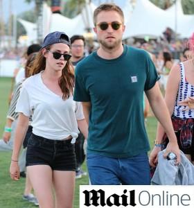 Kristen Stewart, Robert Pattinson e muito mais no festival Coachella
