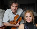 Duo argentino anima palco do Centro de Cultura Judaica neste sábado