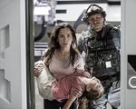 """Com Alice Braga e Matt Damon, """"Elysium"""" estreia em setembro"""