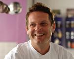 Chef brasileiro David Hertz se une a Jamie Oliver por uma mesma causa