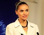 Marina Silva recebe apoio de dupla hype ao seu novo partido político