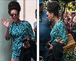Beyoncé e Jay-Z: comemoração a dois na terra de Fidel Castro