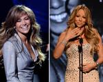 """Estão querendo tirar Mariah Carey e Nicki Minaj do """"American Idol"""""""