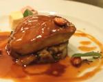 Os melhores pratos com foie gras do Cidade Jardim. Play!