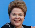 Presidente Dilma Rousseff não abre mão de um certo patuá. Veja qual