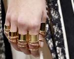 Desejo do Dia: anéis Balenciaga para as muito, muito corajosas