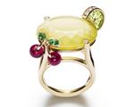 Cereja, limão e um toque de ousadia: conheça a nova coleção da Piaget