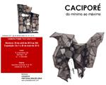Caciporé Torres: do mínimo ao máximo em 29 obras na Galeria da Pintura Brasileira