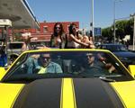 DJs cariocas embarcam para Coachella para oficina hype. Quem foi?