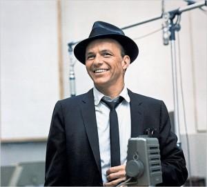 Biografia de Frank Sinatra vai ganhar versão para a TV. Os detalhes aqui!