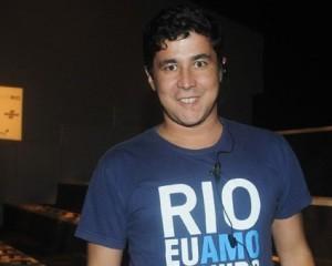 Diógenes Queiroz é o nome por trás das filas A mais concorridas da semana de moda do Rio