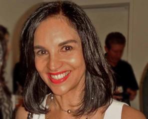 Lu Alckmin prestigia lançamento de cartilha sobre o câncer de mama