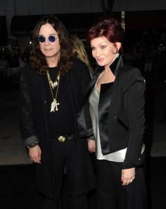 The Osbournes: chega ao fim o casamento de Sharon e Ozzy