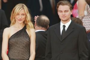 Dez anos depois, Cameron Diaz e DiCaprio se encontram no red carpet