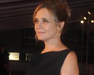 """Adriana Esteves manda avisar: """"Já estou devidamente descansada"""""""