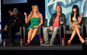 """Demissão em massa no programa """"American Idol"""". Saiba por quê"""