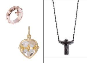 A designer de joias Carla Amorim adere à era digital e lança e-commerce