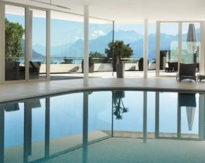 Spa Clinique La Prairie na Suíça reabre no verão europeu com novidades