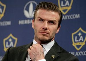 O fim é só o começo: David Beckham pode se tornar um cartola