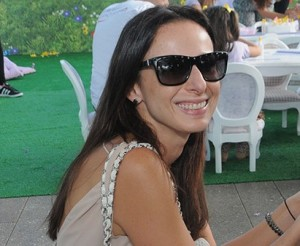 As férias de Fabiana Delfim, Mariana e Zeco Auriemo e outros glamurettes