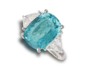 Tudo azul na coleção criada por Izabel Esteves para o Dia das Mães