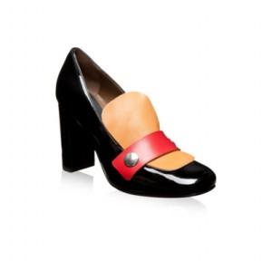 Desejo do Dia: mocassim de salto alto Marni é o sapato da estação