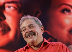 Lula faz maratona pela América do Sul. Glamurama conta