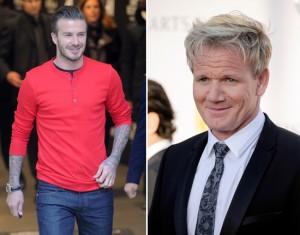 David Beckham só pensa em expandir os negócios. A novidade agora?