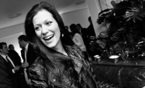 As escolhas de Pietra Bertolazzi para o inverno com peças Carmen Steffens