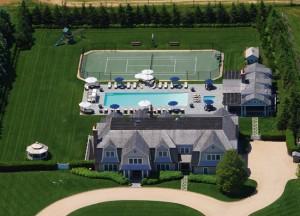 PODER: ainda há mansões disponíveis nos Hamptons para o verão nos EUA