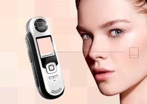 Sephora + Pantone: aplicativo para escolher o tom certo de base