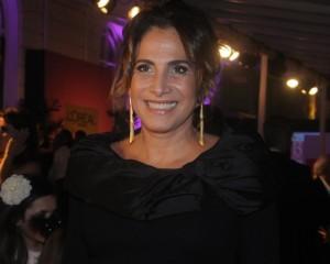 "Totia Meirelles sobre Wanda de ""Salve Jorge"": ""Me superei."" Leia tudo!"