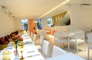 Almoço de Dia das Mães: conheça o restaurante Mimo, nos Jardins