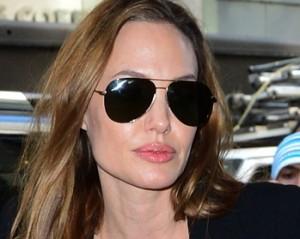 Angelina Jolie perdeu a tia, mais uma vítima de câncer na família