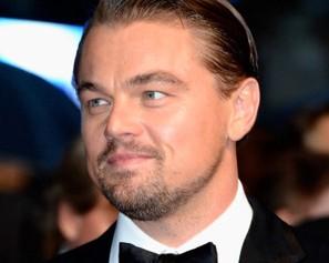 Leonardo DiCaprio se encanta por modelo do momento. Adivinha quem…