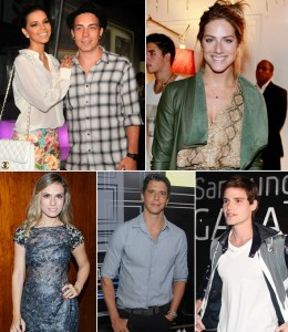 Mariana Rios, Giovanna Ewbank e outras estrelas brasileiras rumo a Cannes…