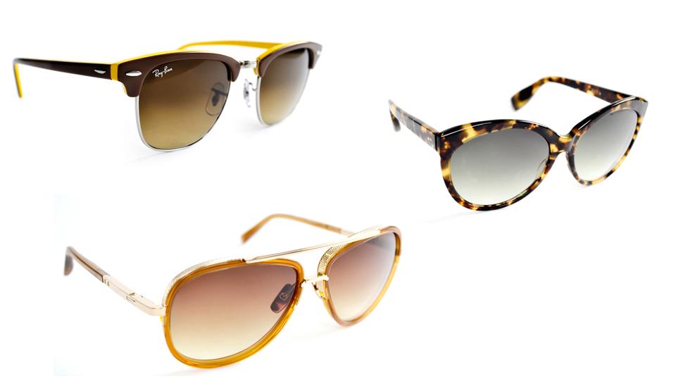 Complete o look com óculos de sol da Óptica Sella do Cidade Jardim ... f16139a91a