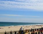 """O fervo dos Hamptons no """"Memorial Day"""". Tem até presente dos céus…"""