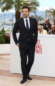 O poder masculino em Cannes. Confira o estilo dos galãs do cinema…