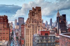 Gisele e Tom Brady estão de olho em superapartamento em NY