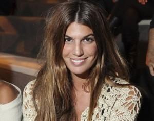 Bianca Brandolini foi às compras no Leblon. Detalhes aqui