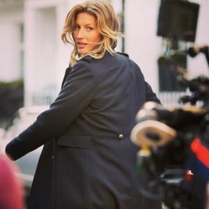 Glamurama já sabe quanto Gisele Bündchen vai faturar com a H&M
