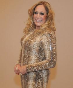 Susana Vieira vai lançar biografia falando de seus 50 anos de carreira