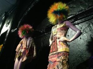 """Direto de NY, uma prévia da exposição """"Punk: From Chaos to Couture"""""""