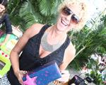 Puket antecipa o Dia das Mães e distribui mimos no piquenique no Glamurama
