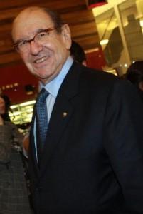 Morreu neste domingo, aos 76 anos, o empresário Roberto Civita. Saiba mais