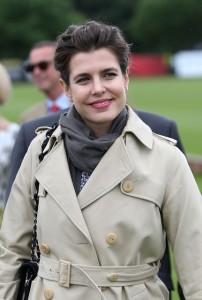 Chiqueria e presença da rainha em final de torneio de polo na Inglaterra