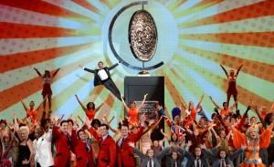 Nova York premia as melhores peças da Broadway. Tudo na galeria!